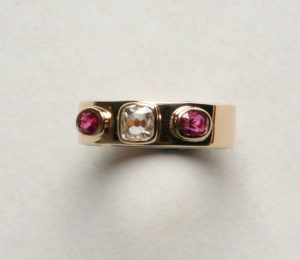 Read more about the article Jewellery remodelling